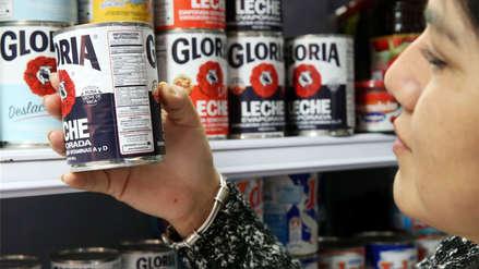 Tras críticas, Gloria se compromete a mejorar información a sus consumidores