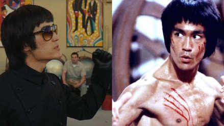 Hija de Bruce Lee critica la representación de su papá en el nuevo filme de Tarantino