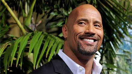Para The Rock, este luchador puede ser la próxima gran superestrella de WWE