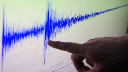Un sismo de magnitud 6.6 sacude el centro de Chile [VIDEO]