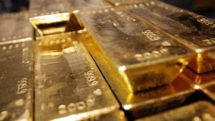 Incautan oro en avión procedente de Venezuela en isla de San Martín