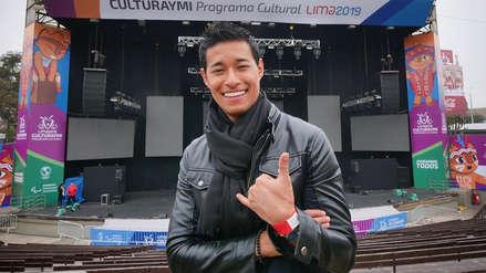 Tony Succar y Ronaldinho Gaúcho: Así nació la amistad entre el músico peruano y el astro del fútbol