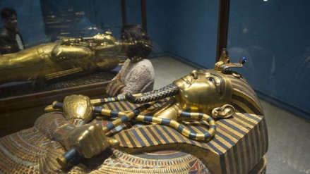 Turistas ya podrán fotografiarse gratis en los museos de Egipto