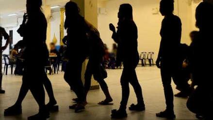 Desbaratan red que explotaba sexualmente a niñas indígenas y las enviaba a Perú y a Brasil