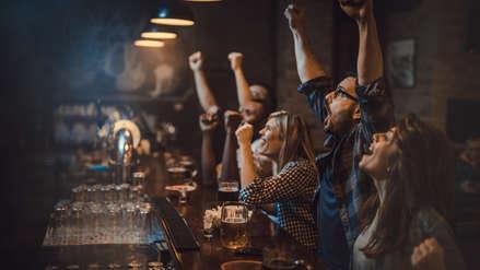 La inteligencia artificial llega a los bares y es un motivo para brindar