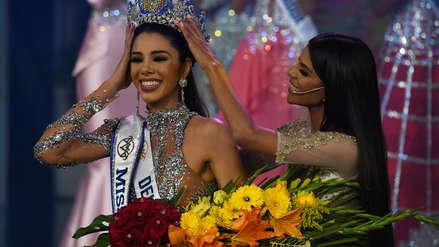 Miss Venezuela enfrenta la crisis con austeridad y premia la