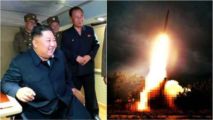 Kim Jong-un supervisó