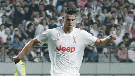 Manchester City hizo oferta por Joao Cancelo que incluye un trueque con la Juventus