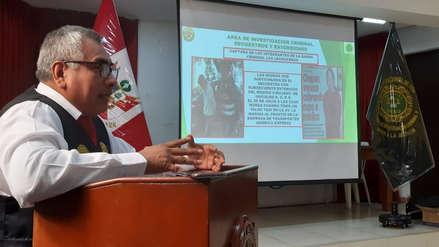 Secuestran al paso y extorsionan a médico del Hospital Regional de Trujillo