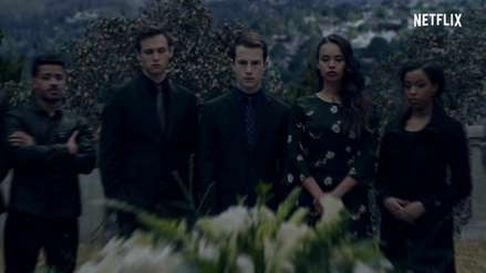 ¿Quién mató a Bryce Walker?: Revelan tráiler y fecha de estreno de la tercera temporada de