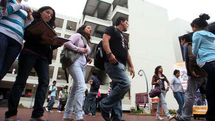 Sepa cuáles son las universidades e institutos que más recuerda el limeño para estudiar