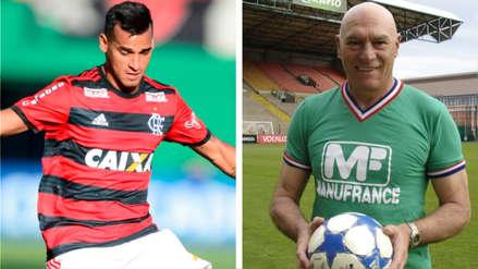 Osvaldo Piazza reveló que habló con Miguel Trauco sobre Saint Etienne por pedido de la Selección Peruana