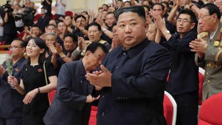 Corea del Norte lanza dos nuevos proyectiles de corto alcance