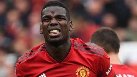 ¡Atención Real Madrid! Paul Pogba no jugará el último partido de pretemporada del Manchester United