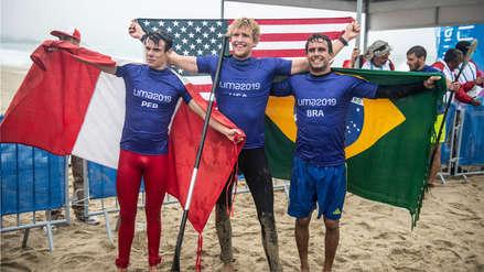 Surf en Lima 2019: así quedaron los peruanos en la participación de los Juegos Panamericanos