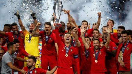Real Madrid tiene en la mira a compañero de Cristiano Ronaldo en la Selección de Portugal