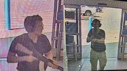 Tiroteo en supermercado de Texas que dejó 20 muertos es investigado como un