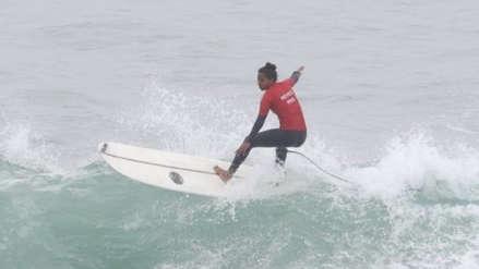 Lima 2019: María Fernanda Reyes obtuvo la medalla de plata en longboard