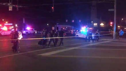 Matanza en Ohio | Un segundo tiroteo se registró en EE.UU. en menos de 24 horas [VIDEO]