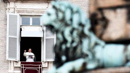 El papa Francisco anima a sus párrocos y les pide