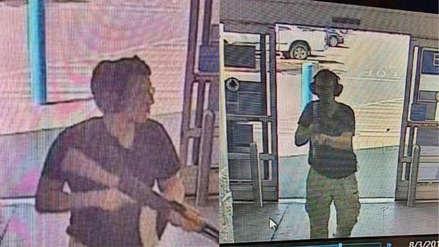 Masacre en Texas | Sospechoso de tiroteo en El Paso es acusado de homicidio en primer grado