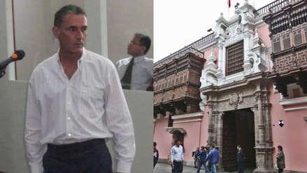 Peter Cárdenas Schulte: Cancillería rechaza que universidad colombiana lo califique de
