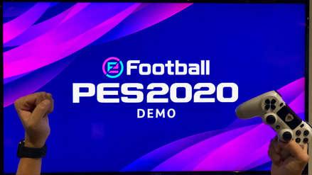 PES 2020: Sport Boys, Alianza Lima, Universitario y Sporting Cristal