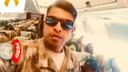 Miembro de la Marina de Guerra del Perú falleció en África durante misión de paz de la ONU