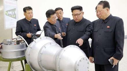 Corea del Norte volvió a lanzar misiles y acusa a Seúl y Washington de no querer avanzar a la paz