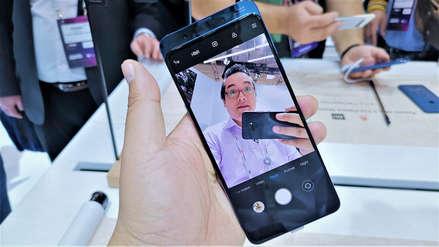 Xiaomi intenta quitarle protagonismo al Note 10 de Samsung con un teléfono de 64MP de cámara