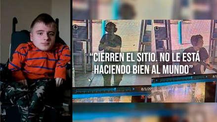 Fundador de foro 8Chan pide su cierre tras tiroteo en Texas