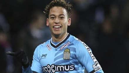Nantes sobre Cristian Benavente: