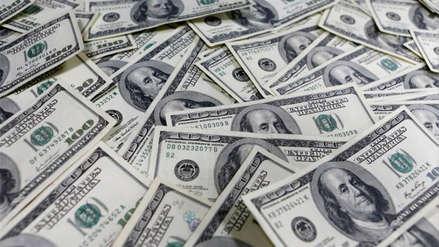 Tipo de cambio: El dólar sube ante la caída de la moneda china