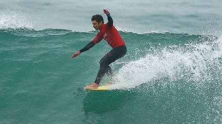 Lima 2019 | Huanchaco, la cuna del campeón panamericano de surf 'Piccolo' Clemente, se alista para recibirlo a lo grande