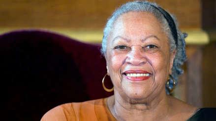 Murió Toni Morrison, ganadora del Nobel de Literatura 1993, a los 88 años