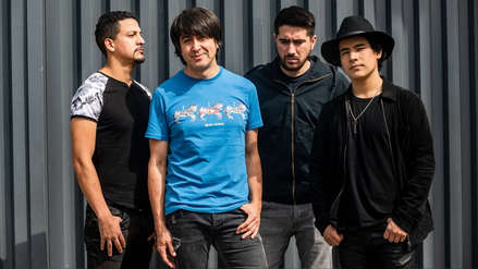 Weezer en Lima: Toño Jauregui abrirá el concierto de la banda en el Jockey Club