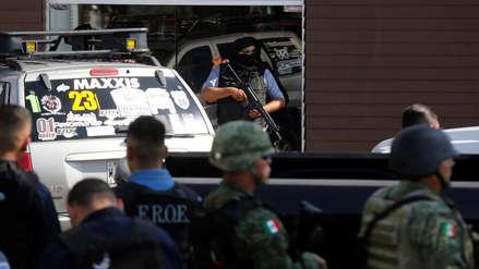 Un hombre planificaba un tiroteo masivo en EE.UU.: Su abuela lo detuvo y evitó una masacre