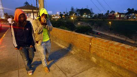 ¡A abrigarse!: La temperatura en Lima podría llegar hasta los 11 gradosen los próximos días