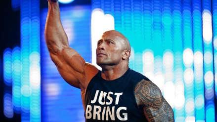 "The Rock sobre WWE: ""Extraño la lucha libre"""
