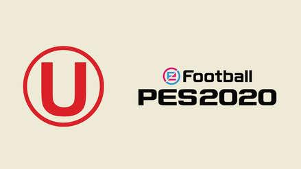 efootball PES 2020 | Universitario, Alianza Lima, Sporting Cristal y Sport Boys están licenciados en el juego