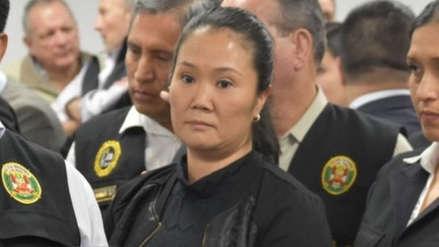 IDL: Jorge Barata entregó documentación que corrobora entrega de US$ 500,000 para campaña de Keiko Fujimori