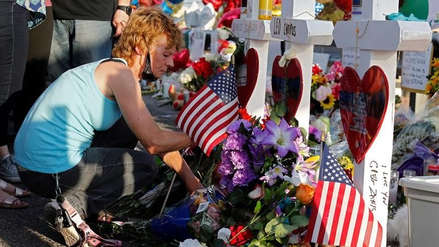 La cifra de muertos por la matanza de El Paso aumentó a 22