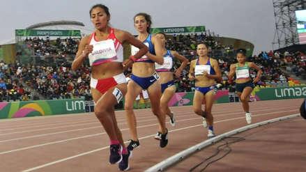 Atletismo en Lima 2019: 12 imágenes de la participación peruana en los Juegos Panamericanos