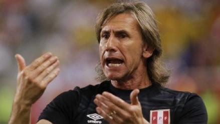 Selección Peruana: Ricardo Gareca visitará a Christian Cueva en Brasil