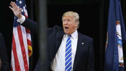 Trump dice que la FED es