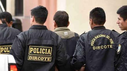 Poder Judicial dicta 9 meses de prisión preventiva para presunto miembro de grupo terrorista
