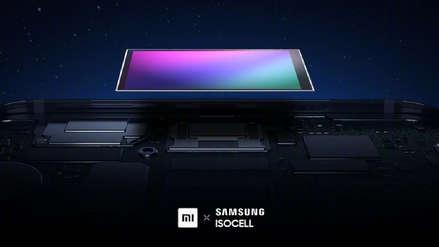 Xiaomi trabaja en el primer celular con cámara de 108 megapíxeles