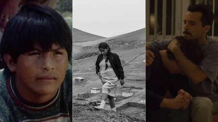 Festival de Cine de Lima 2019: Esta son las 10 películas peruanas que no te puedes perder
