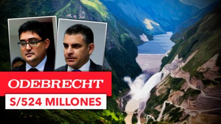 Lo que debes saber para entender la polémica por los S/ 524 millones que exige Odebrecht al Perú