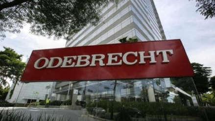 Odebrecht no podrá contratar con el Estado por tres años, reveló Convoca